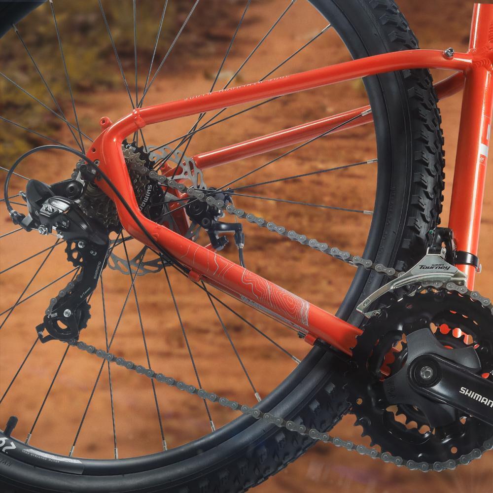 Bicicleta Mountain Bike Oxford Orion4 Aro 29 image number 1.0