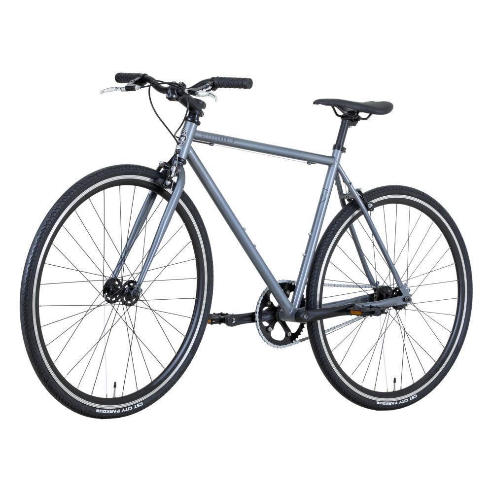 Bicicleta De Paseo Oxford Cityfixer 3 / Aro 28 image number 2.0