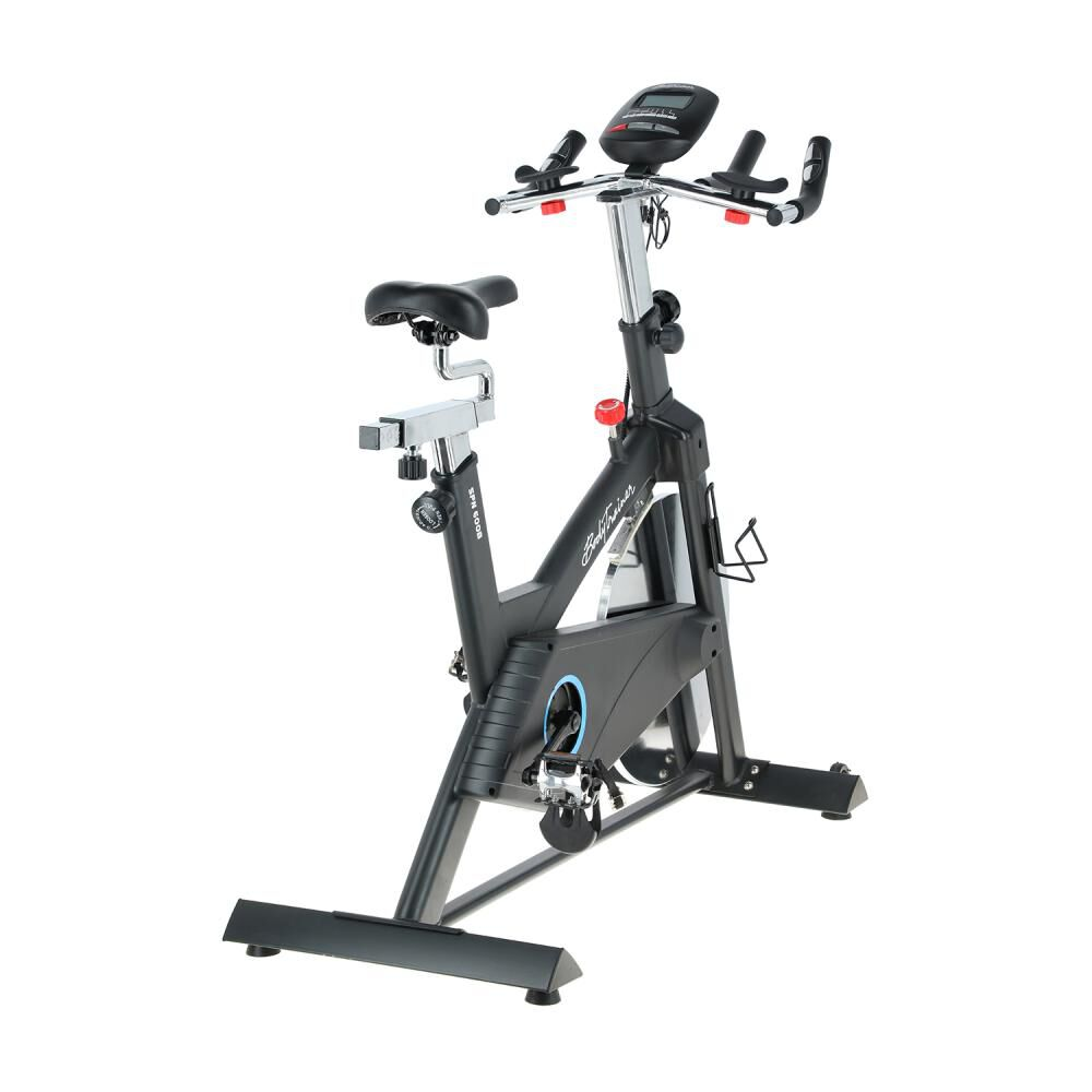 Bicicleta De Spinning Bodytrainer Spn 600b image number 0.0