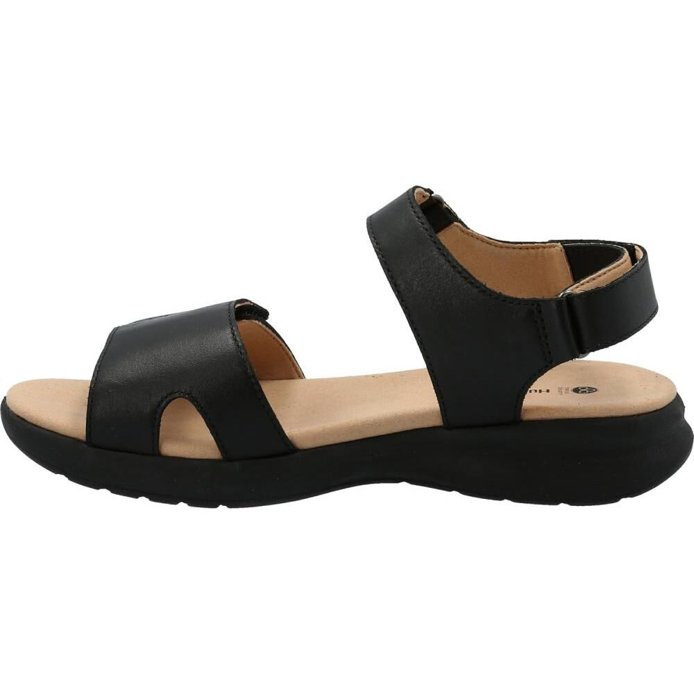 Sandalia Mujer Hush Puppies Spinal Qtr Hp-111 image number 2.0