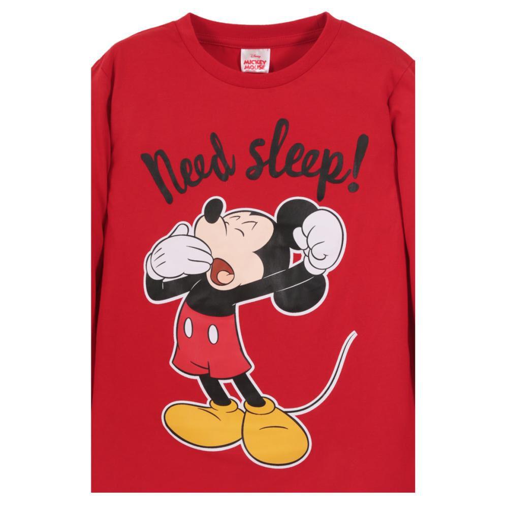 Pijama Niña Disney image number 2.0