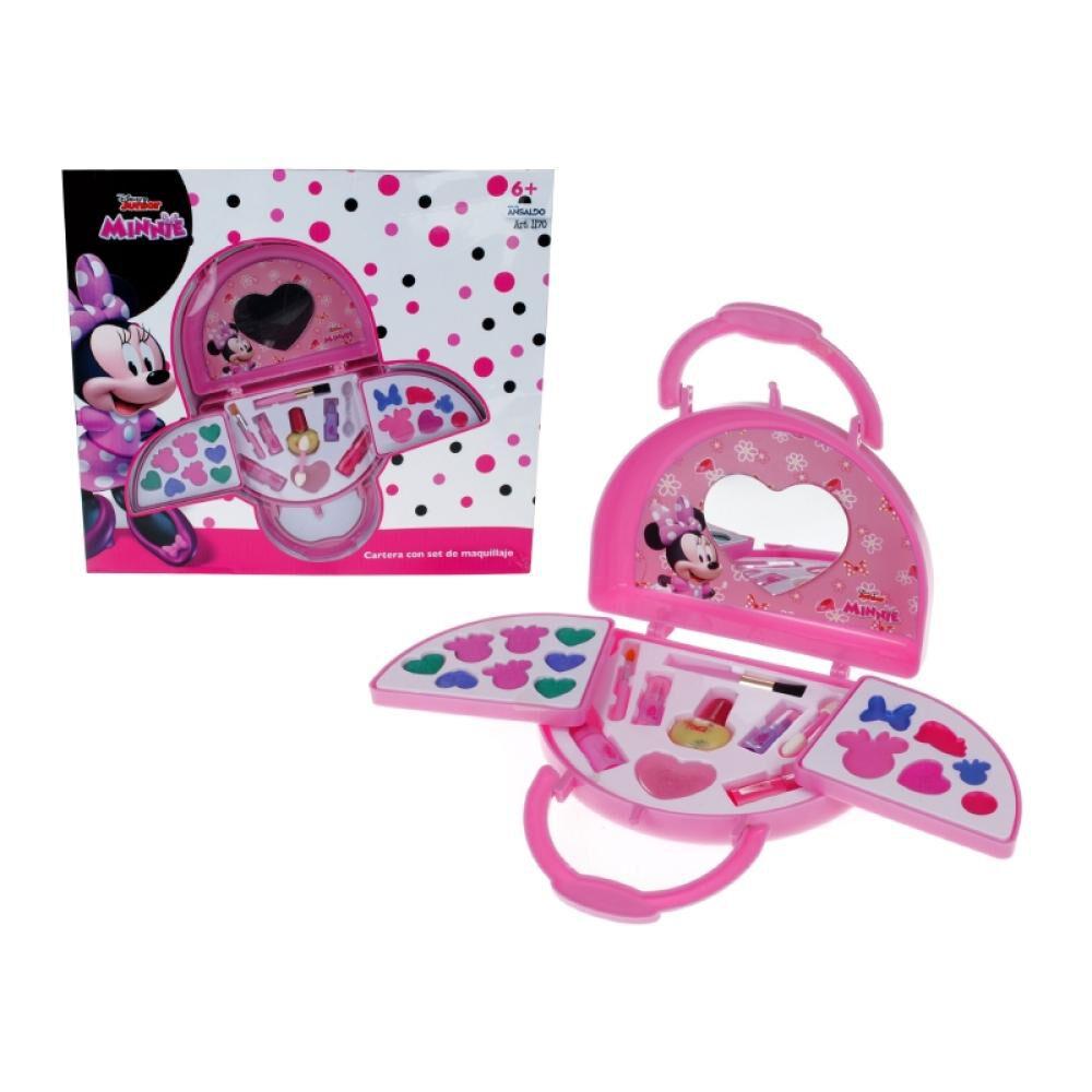Tocador Cosmeticos Minnie En image number 0.0