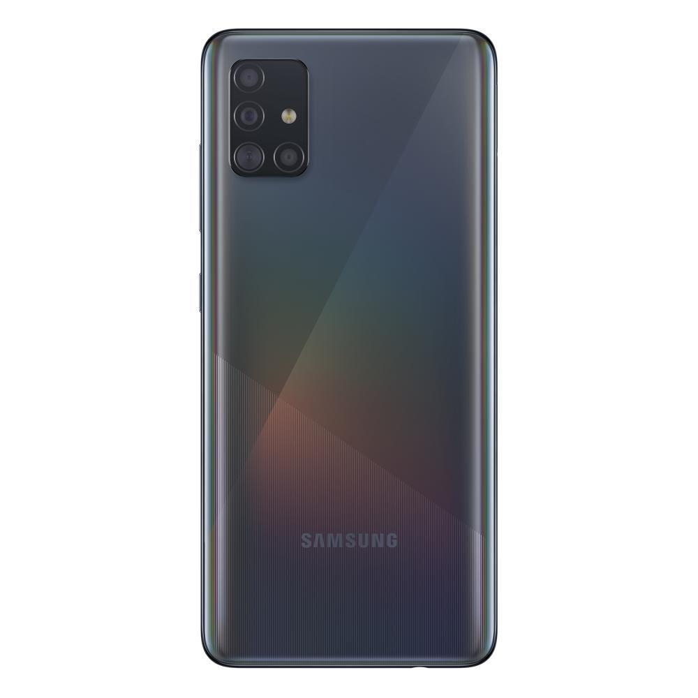 Smartphone Samsung Galaxy A51 128 Gb - Liberado image number 1.0