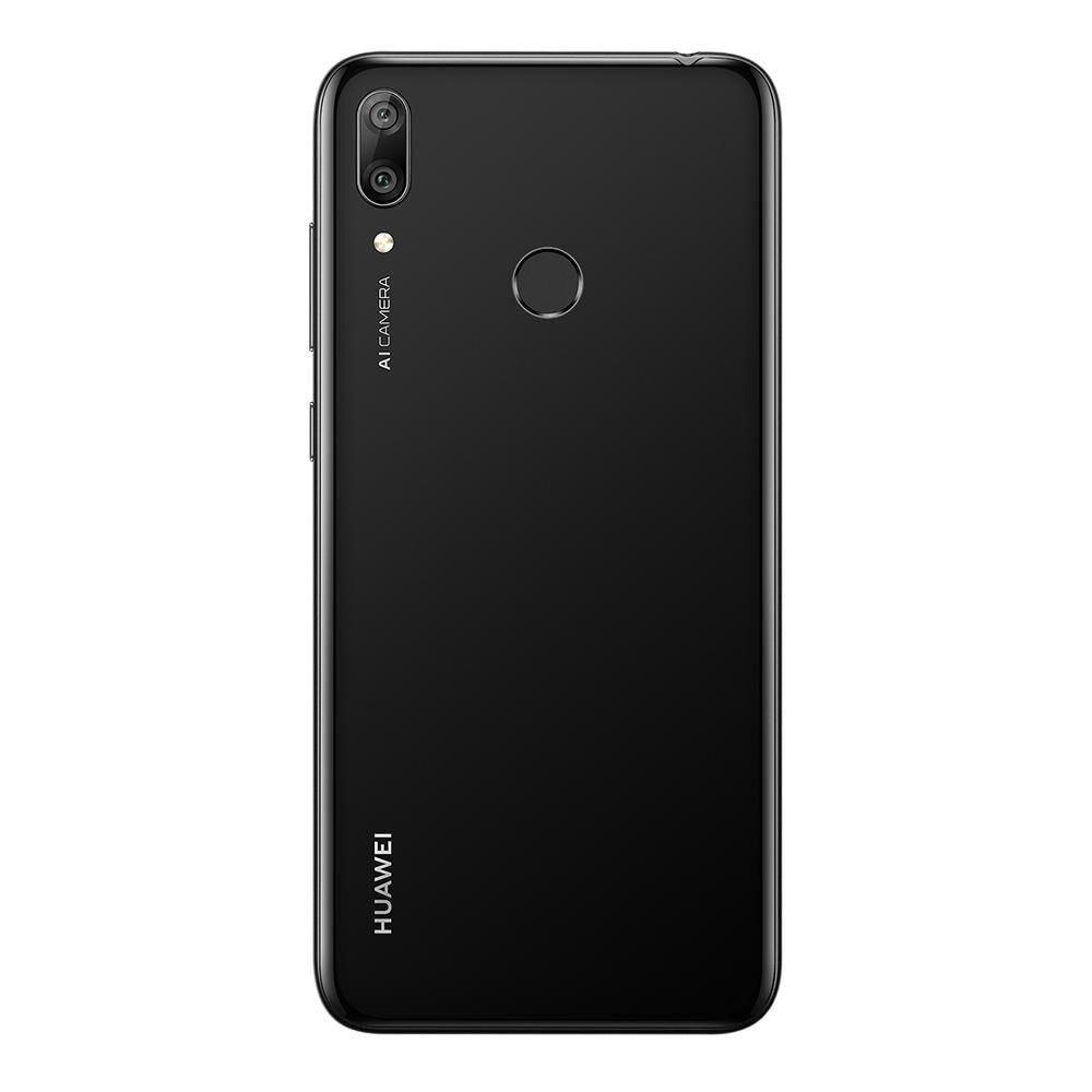Smartphone Huawei Y7 2019 64 Gb / Claro image number 1.0