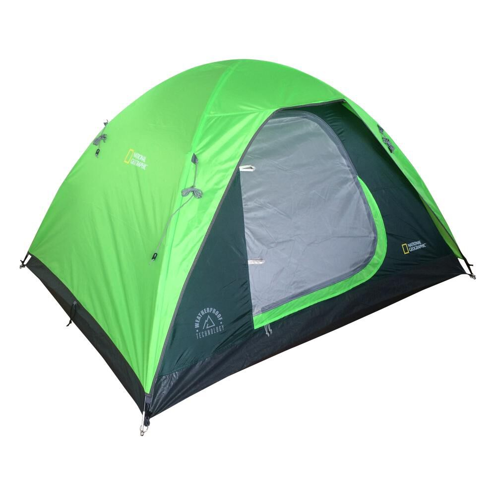 Carpa National Geographic Cng2342  / 2 Personas image number 3.0