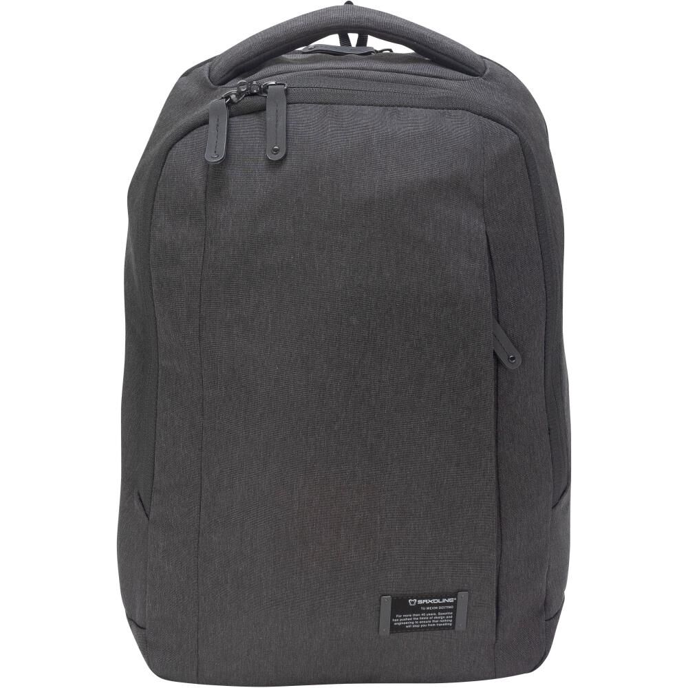 Mochila Laptop Backpack Saxoline Venture Pro / 27.5 Litros image number 0.0