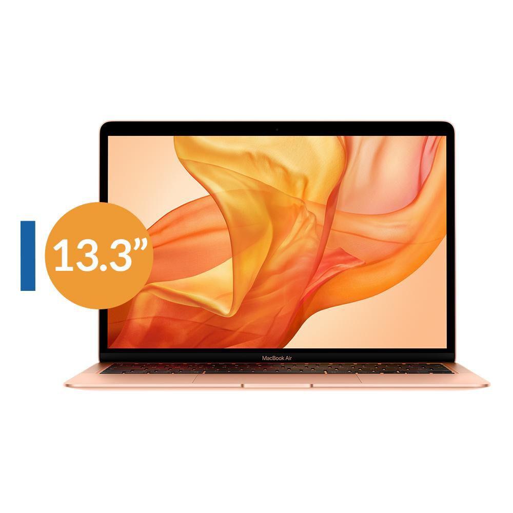"""Macbook Air / Oro / Apple M1 / 8 GB Ram / 256 GB SSD / 13.3"""" image number 0.0"""
