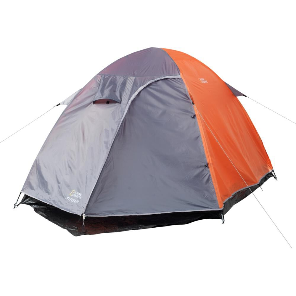 Carpa National Geographic Cng417  / 4 Personas image number 2.0