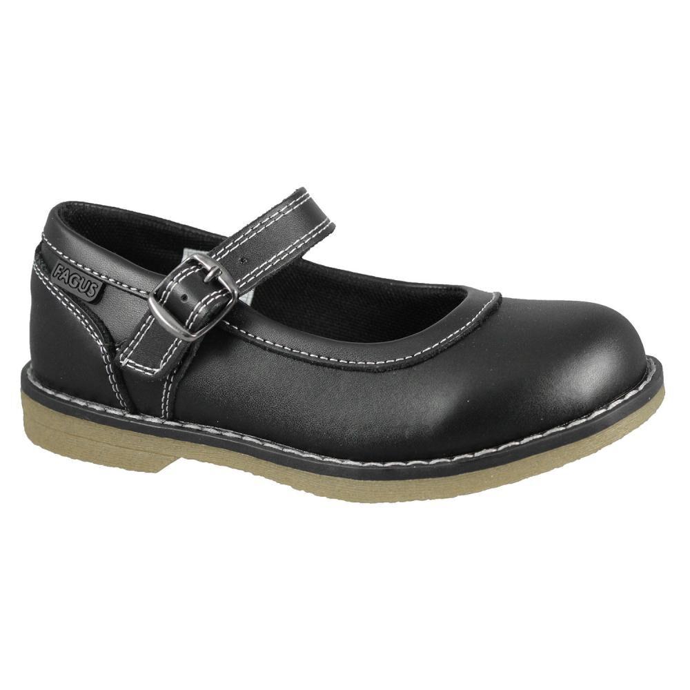Zapato Mafalda Escolar Niña Fagus image number 2.0