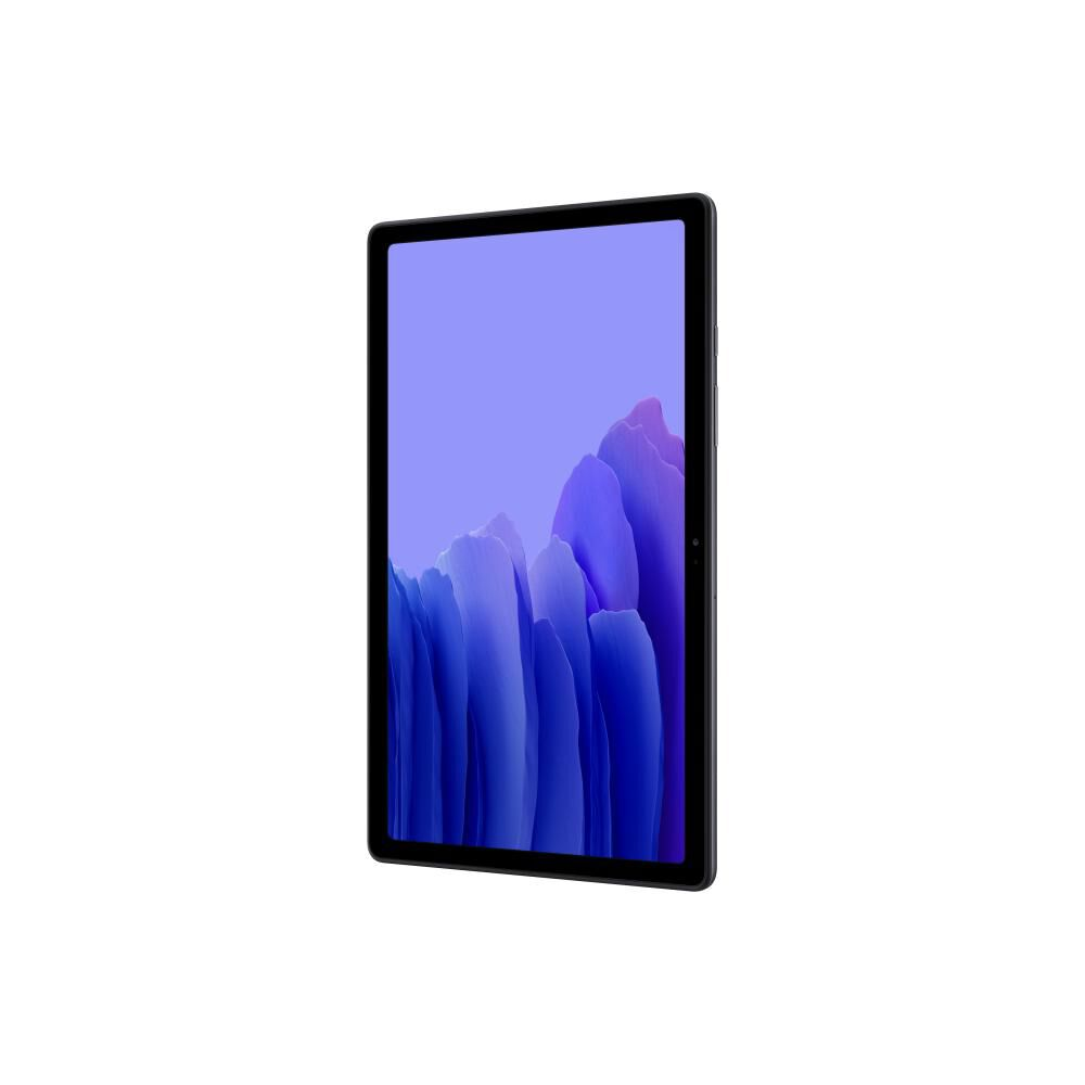 "Tablet Samsung Galaxy A7 / Dark Gray / 64 GB / Wifi / 10.4"" image number 6.0"