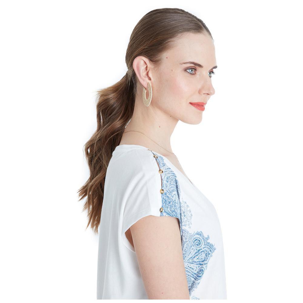 Polera Mujer Curvi image number 2.0