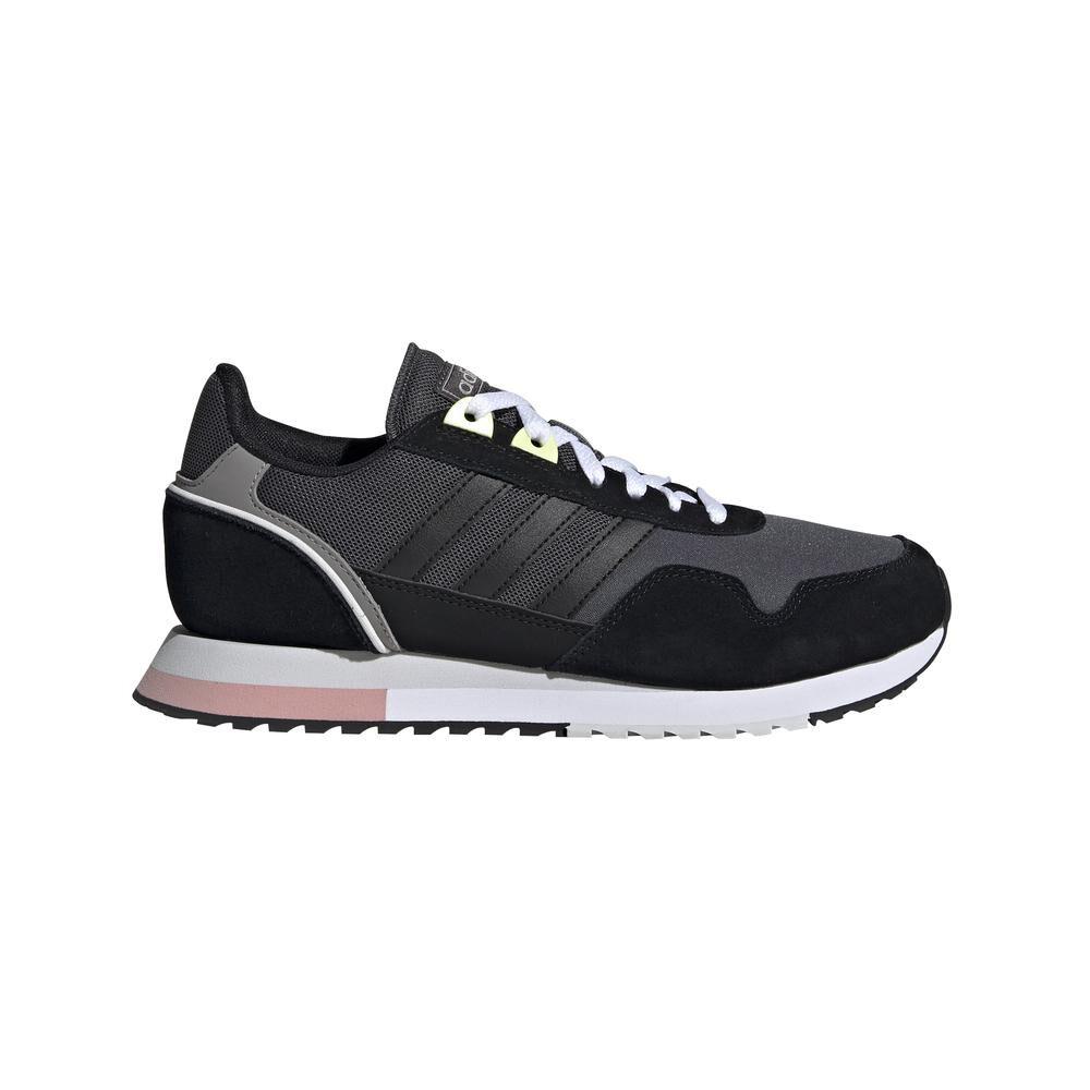Zapatilla Running Mujer Adidas 8k 2020 image number 1.0