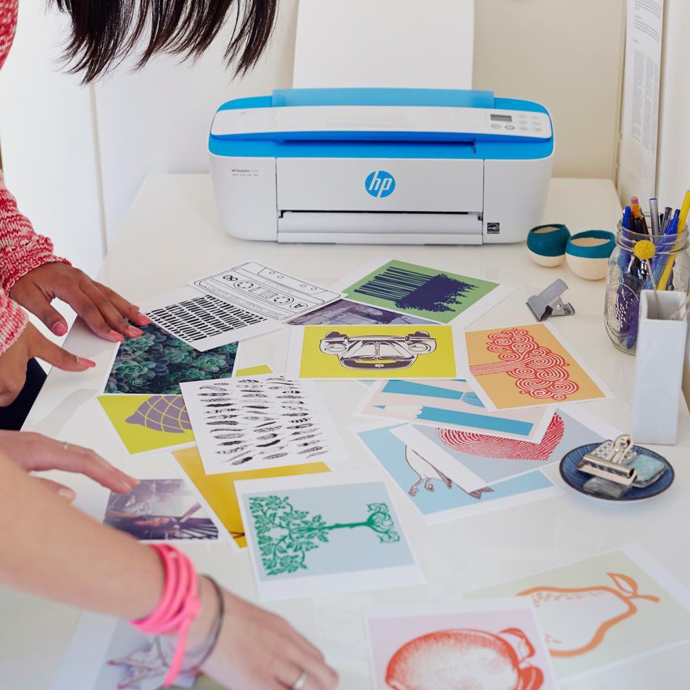 Impresora Multifuncional Hp Deskjet Ink Advantage 3775 image number 6.0