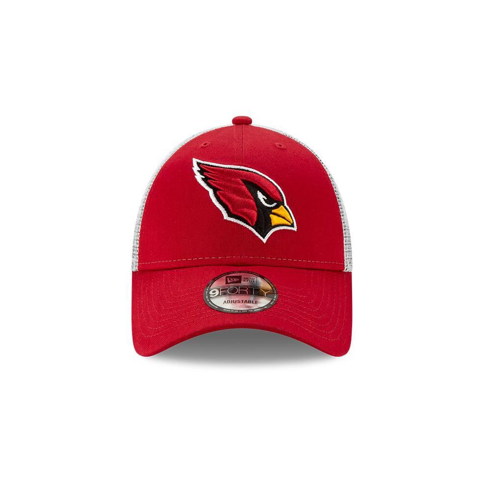 Jockey New Era 940 Arizona Cardinals image number 2.0