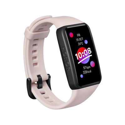 Smartband Honor 6 Rosado / 128 Mb