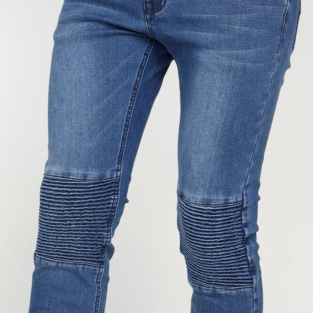 Jeans  Hombre Montaña image number 3.0