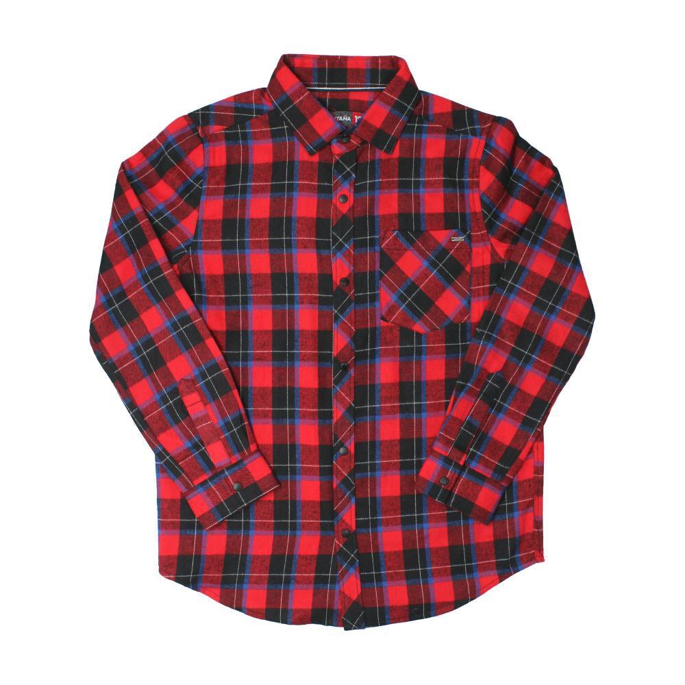 Camisa  Niño Teen Montaña image number 0.0