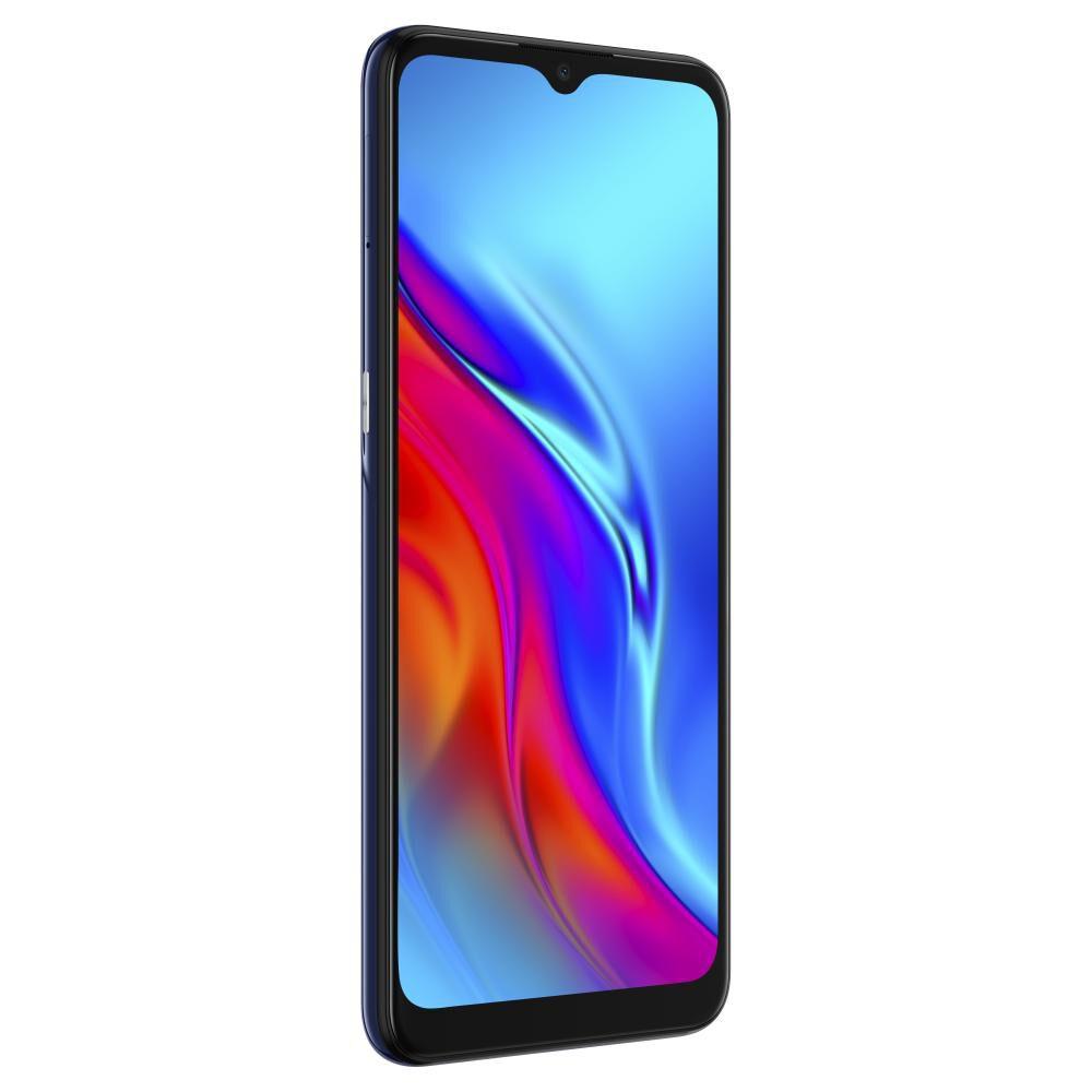 Smartphone Tcl 20e Azul / 128 Gb / Liberado image number 2.0