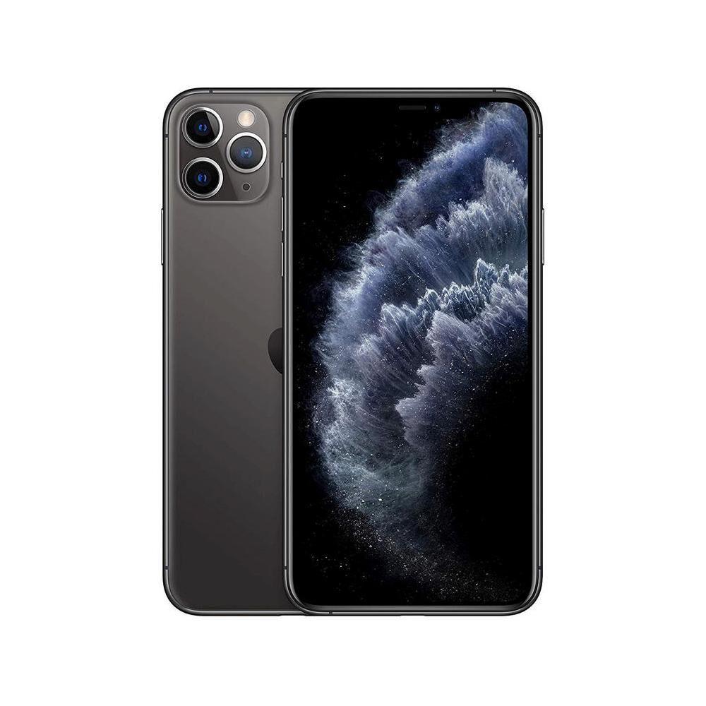 Smartphone Apple Iphone 11 Pro Reacondicionado Gris / 256 Gb / Liberado image number 0.0