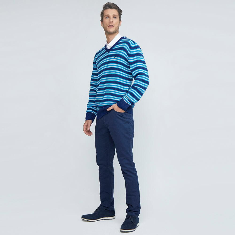 Sweater Hombre Herald image number 1.0