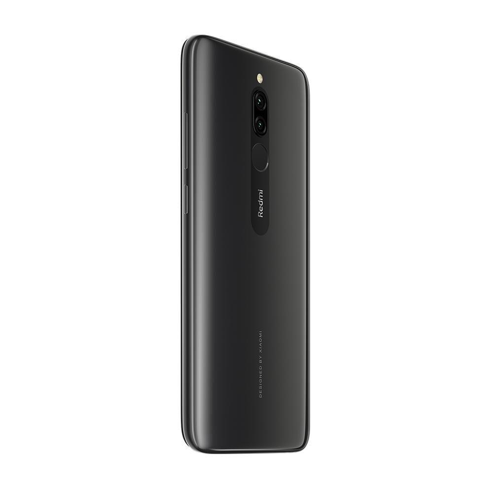 Smartphone Xiaomi Redmi 8  Onyx Black  /  32 Gb   /  Liberado image number 2.0