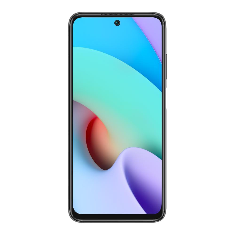 Smartphone Xiaomi Redmi 10 Grey / 128 Gb / Liberado image number 0.0