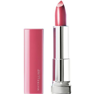 Labial Maybelline Made For All 376 Pink For Me  / Rosado