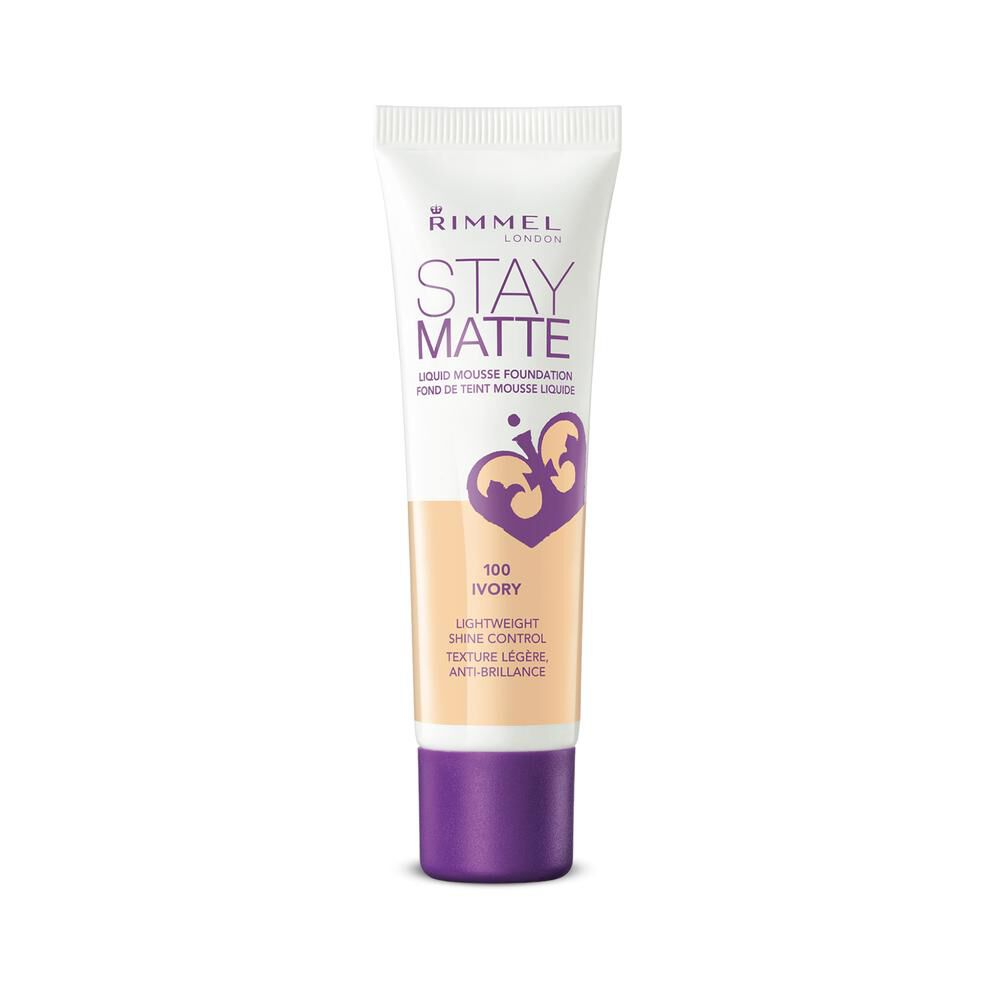 Base Maquillaje Rimmel image number 0.0