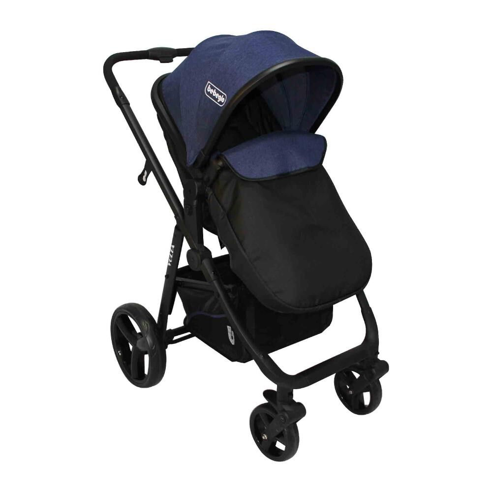Coche Travel System Bebeglo Volta Rs-13780-1 image number 9.0