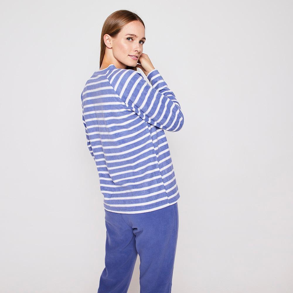 Pijama Mujer Geeps Secret / 2 Piezas image number 2.0