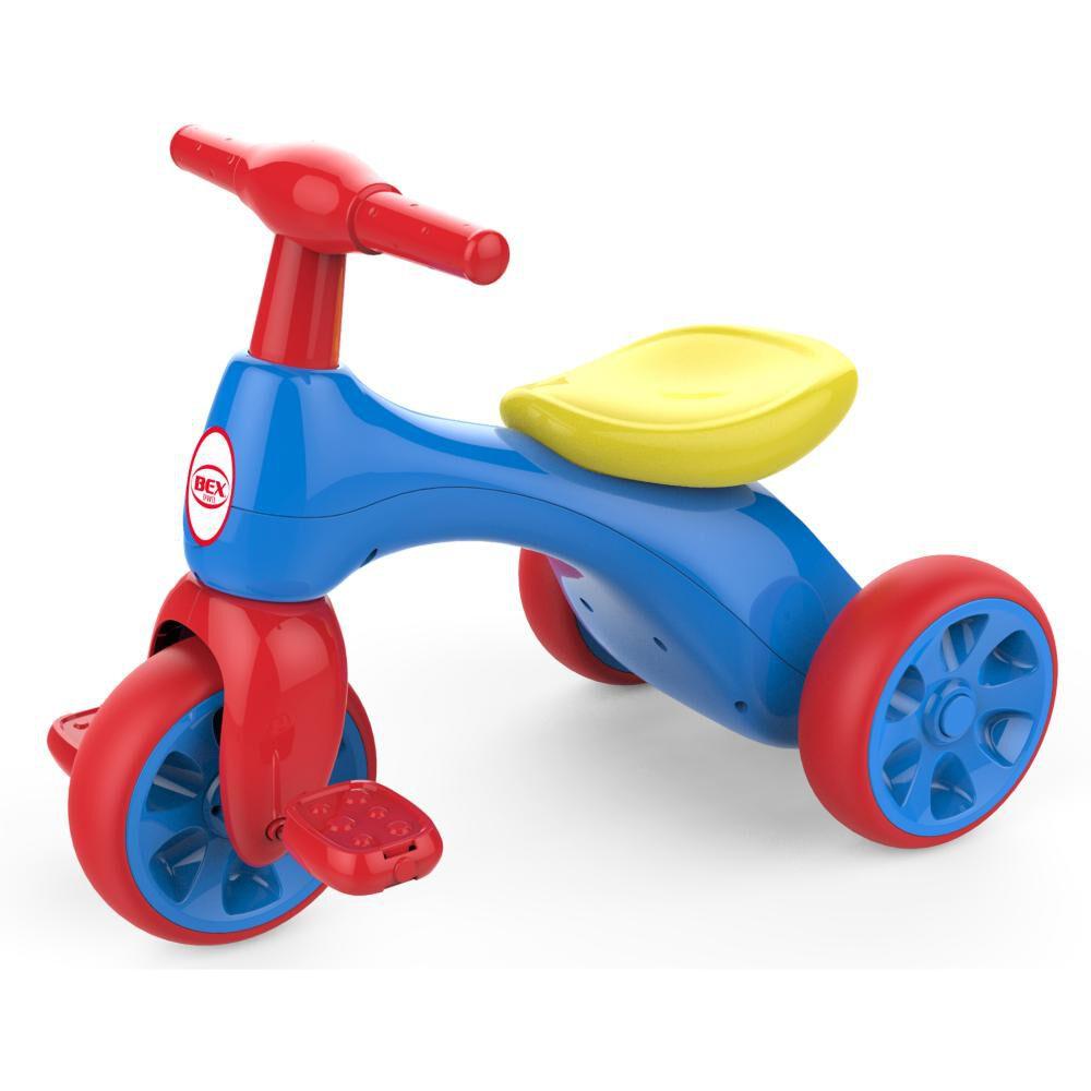 Triciclo Globalkids Rod014 image number 0.0