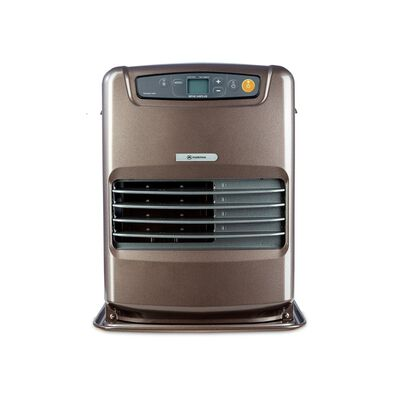 Estufa A Parafina Mademsa Fan Heater Mfhk 540 Plus