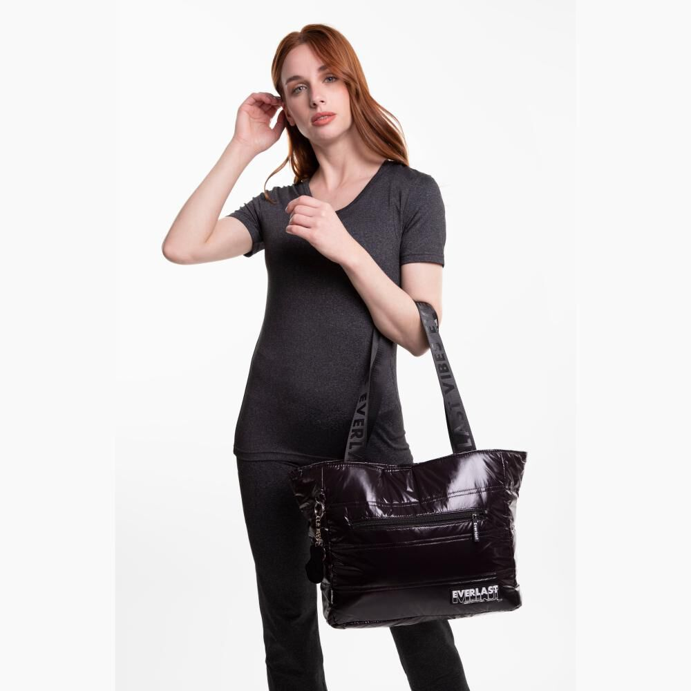Bolso Hombro Mujer Everlast 10021069 image number 4.0