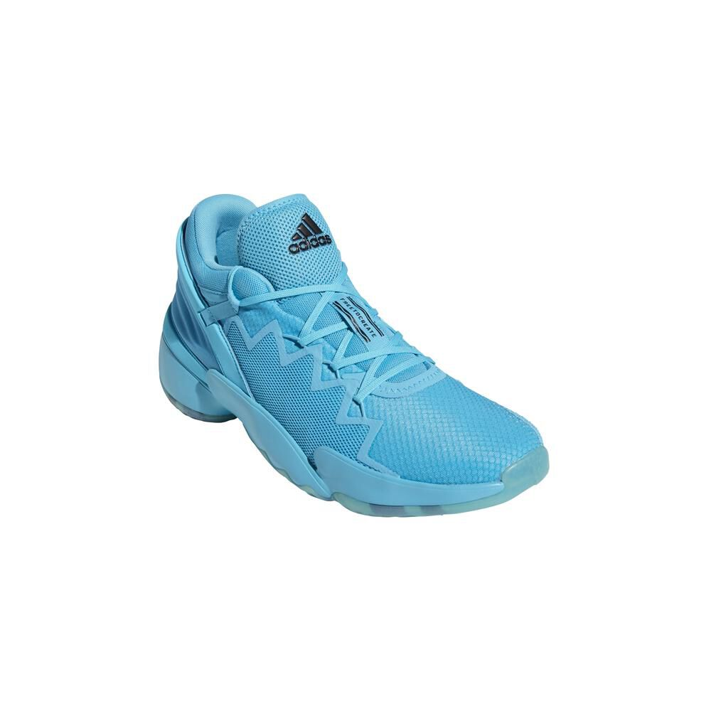 Zapatilla Basketball Unisex Adidas D.o.n Issue 2 Crayon Pack image number 0.0