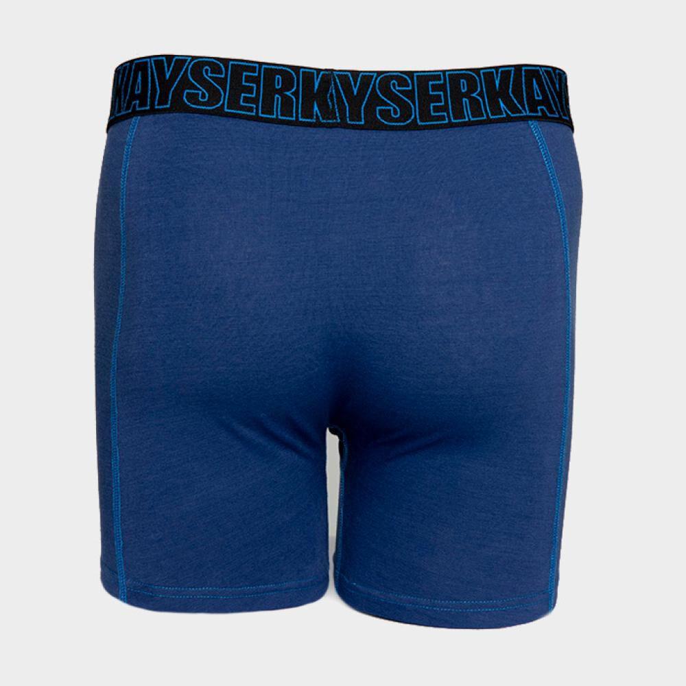 Pack Boxer Largo Hombre Kayser / 3 Unidades image number 6.0