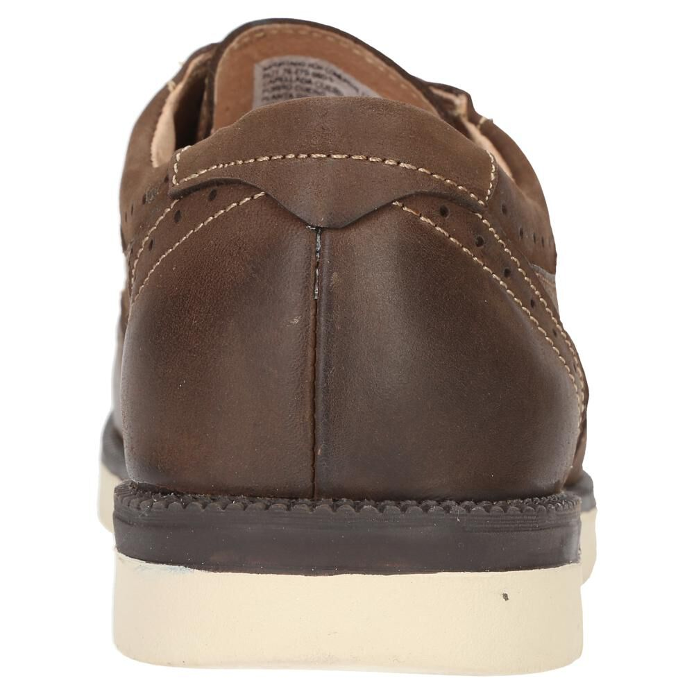 Zapato De Vestir Hombre Exs image number 2.0