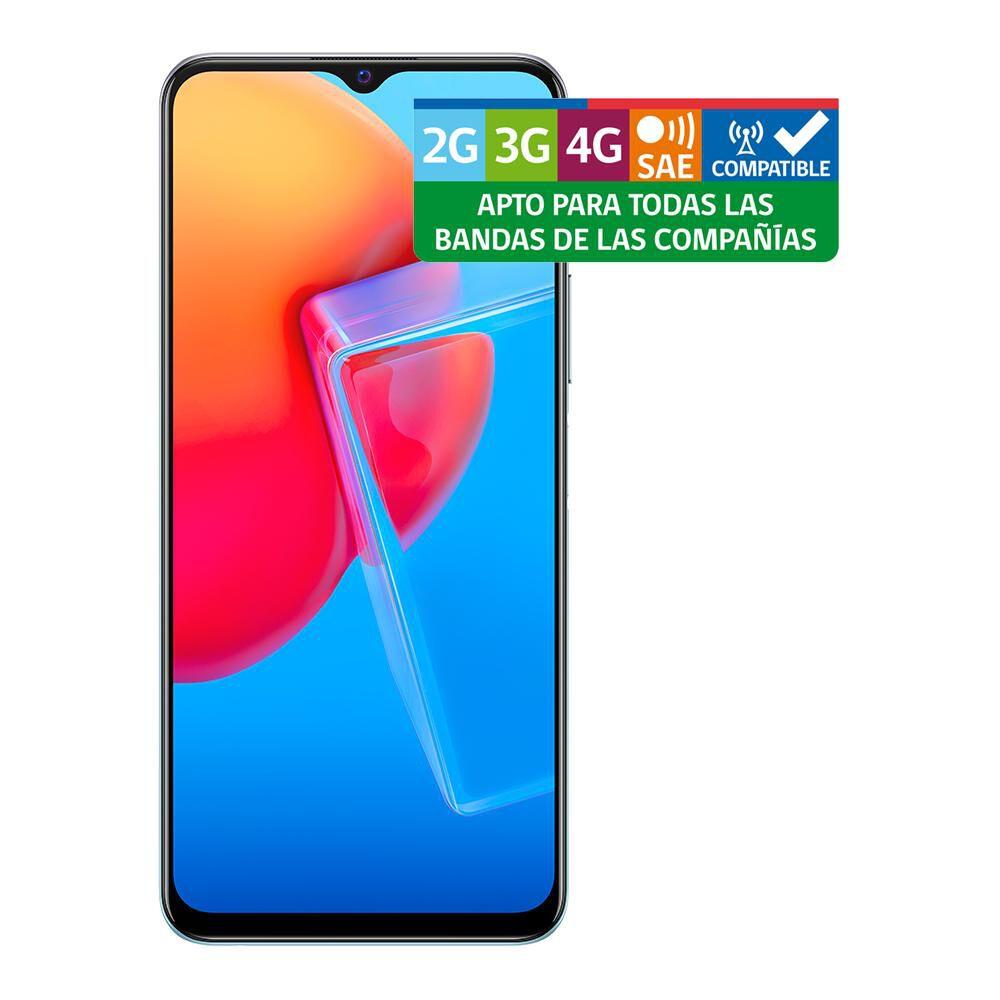 Smartphone Vivo Y51 / 128 Gb / Liberado image number 6.0