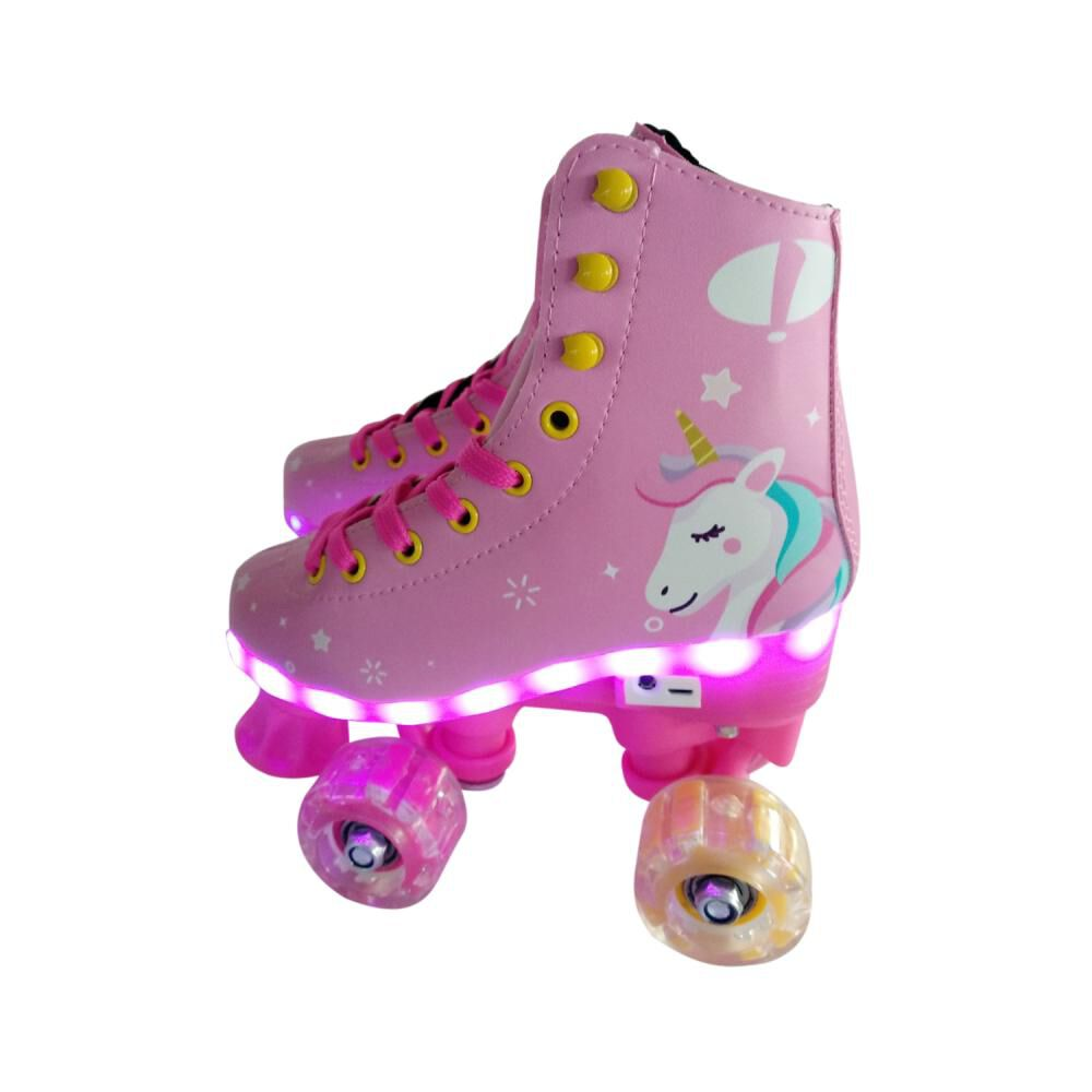 Patines Htoys Pt02034 image number 2.0
