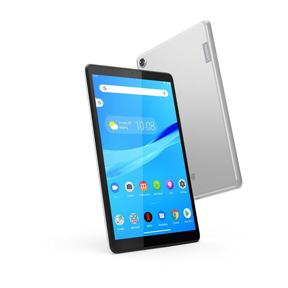 "Tablet Lenovo Tab M8/ 2G-16GB/ 8"" IPS HD/ LTE 4G platinum grey image number 0.0"