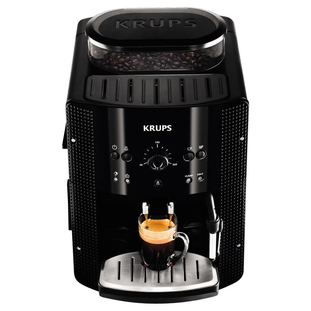 Cafetera Krups Ea8108 / 1, 7litros image number 1.0