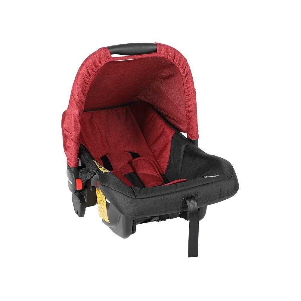 Coche Cosco Travel System Truck Burdeo image number 5.0