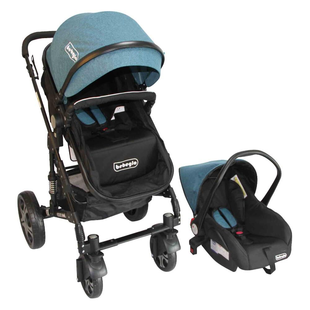 Coche Travel System Bebeglo Rs-13650-6 image number 0.0