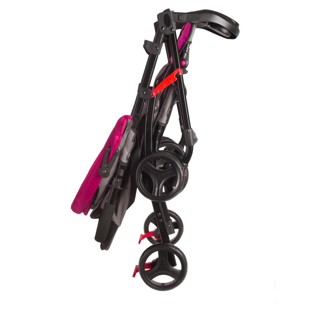 Coche Travel System Bebesit E1008 image number 3.0