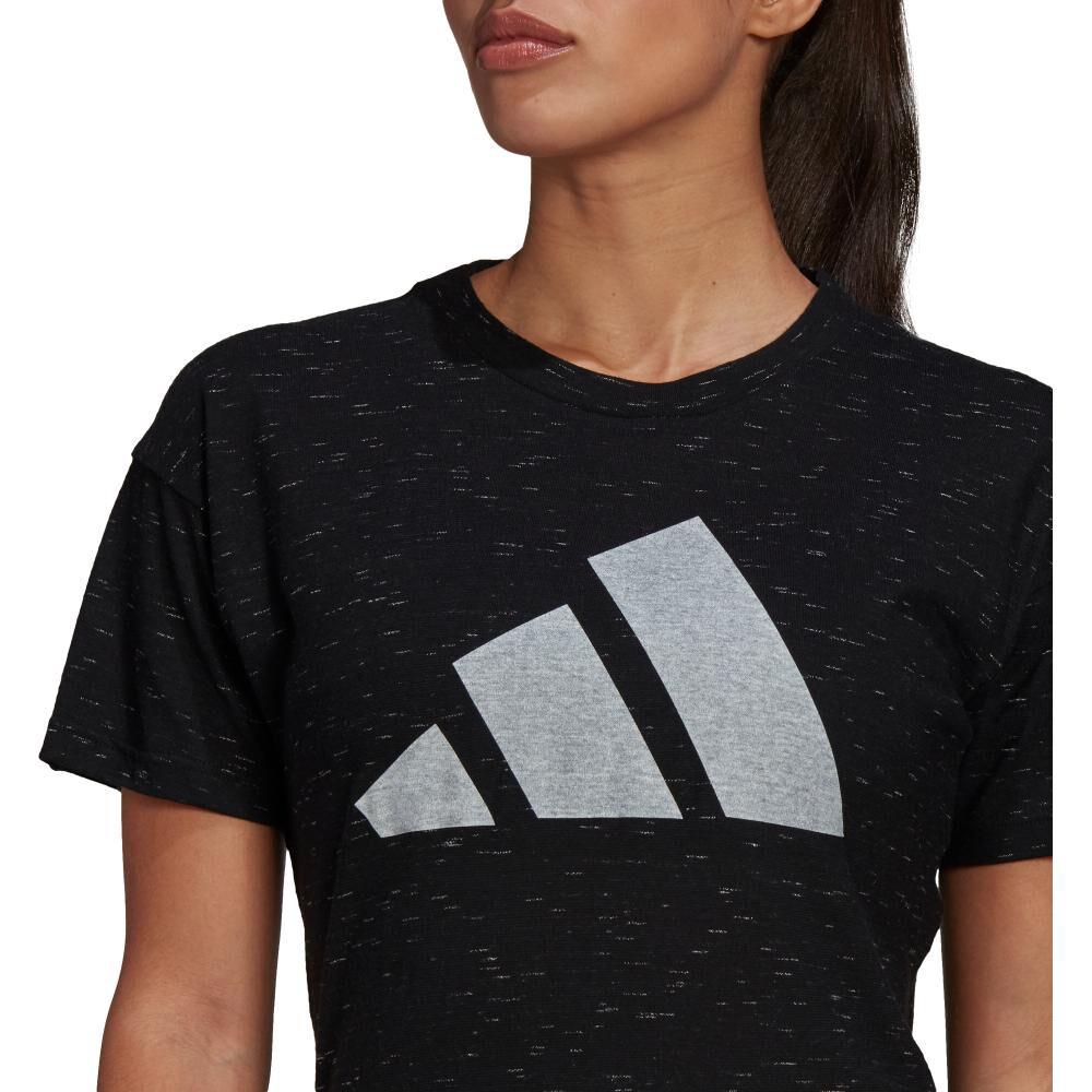 Polera Mujer Adidas Sportswear Winners 2.0 image number 3.0