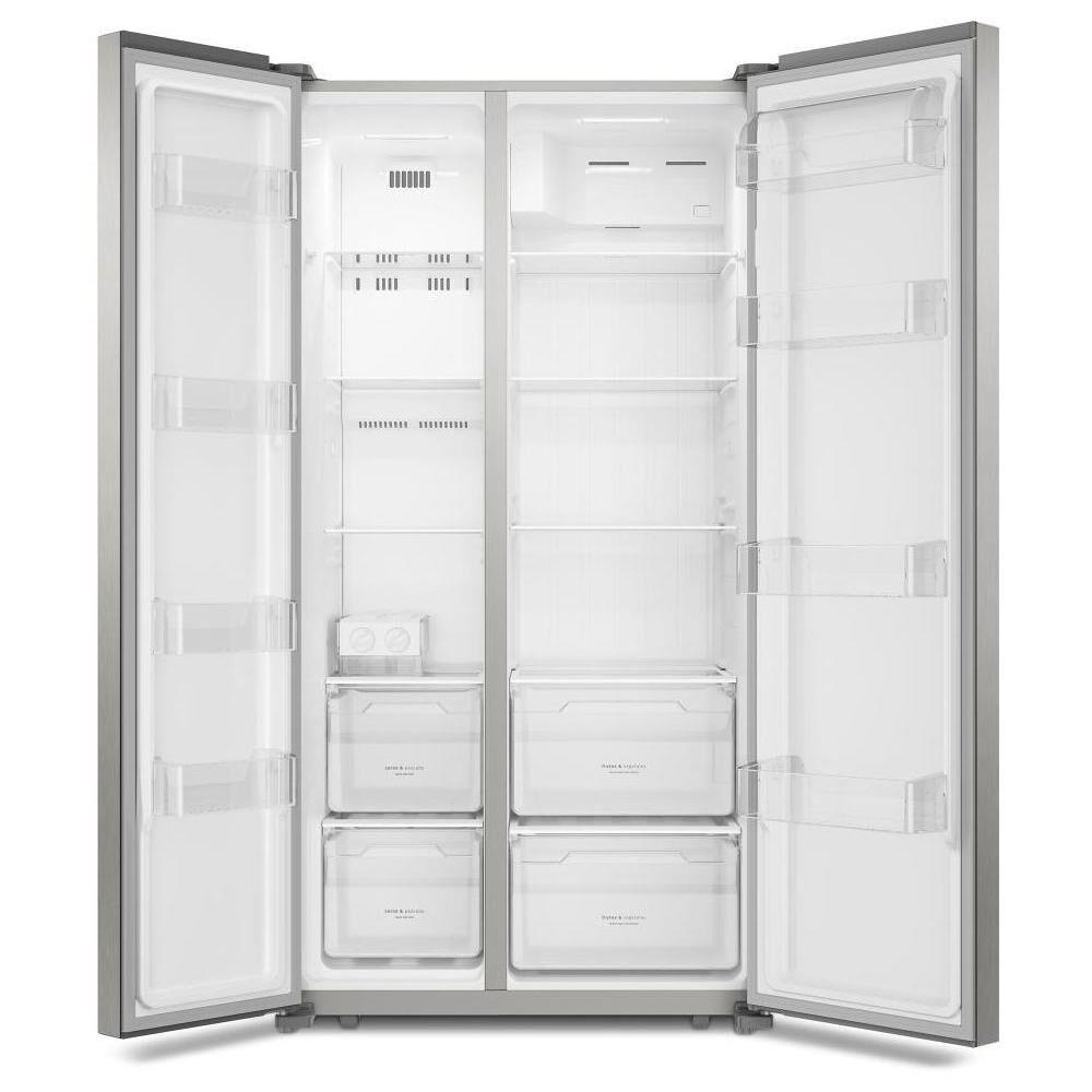 Refrigerador Side by Side Fensa SFX500 / No Frost / 517 Litros image number 2.0