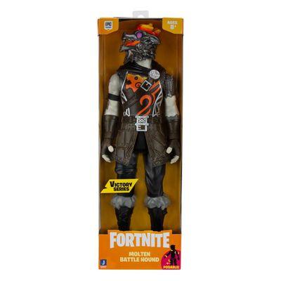 Figura De Acción Fortnite Molten Battle Hound