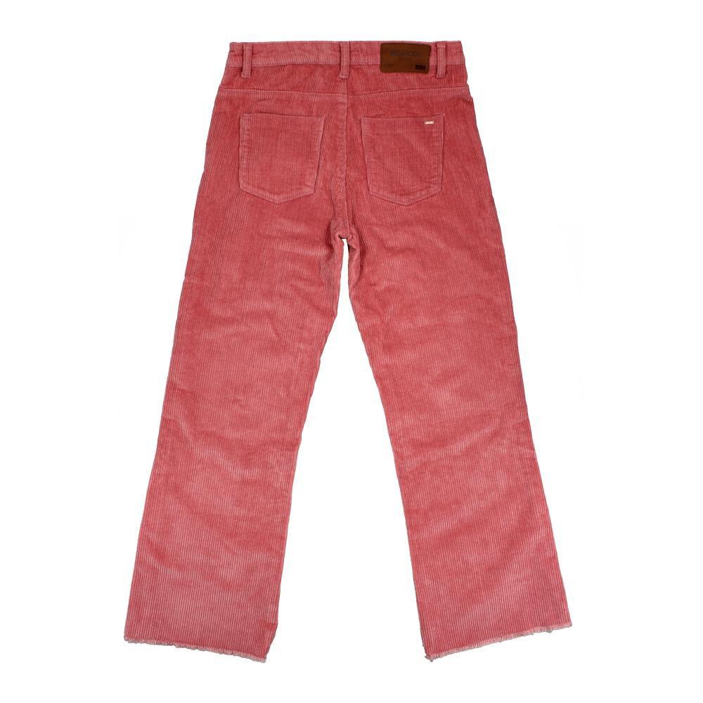 Pantalon  Niña Teen Red - Rock image number 1.0
