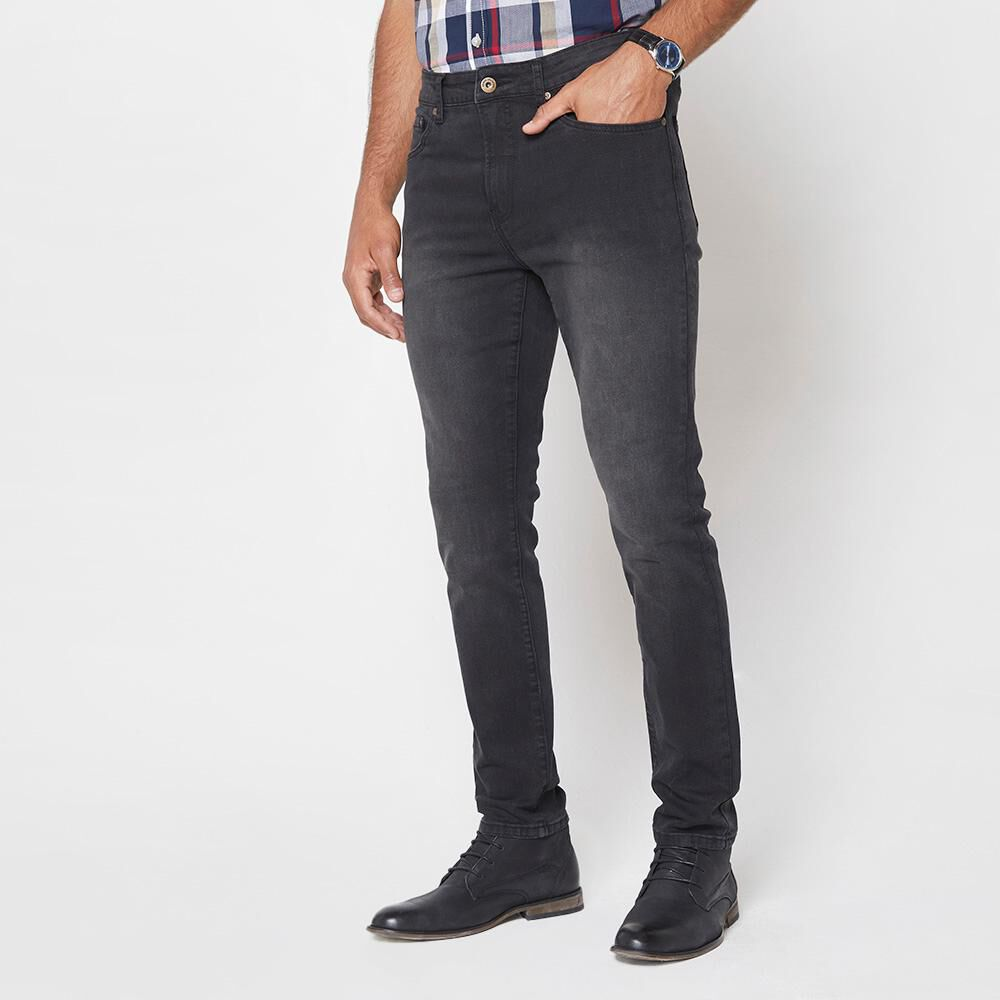 Jeans Hombre Peroe image number 0.0