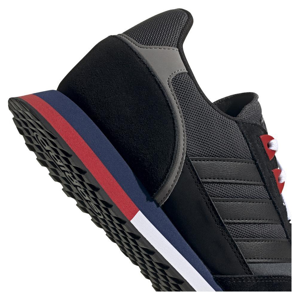 Zapatilla Running Hombre Adidas 8k 2020 image number 2.0