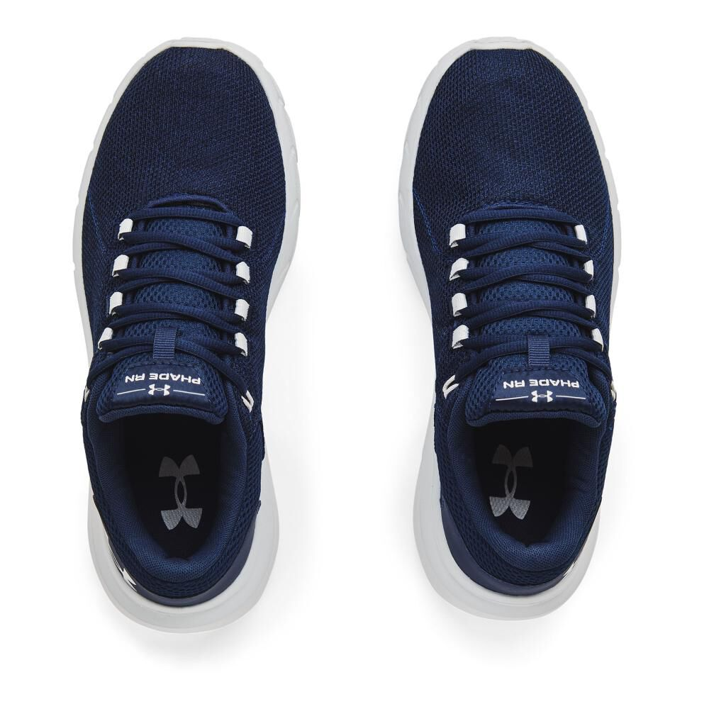 Zapatilla Running Hombre Under Armour Phade image number 3.0